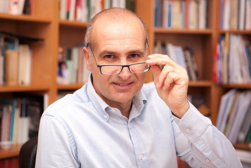 Mirko Menabue Psicologo